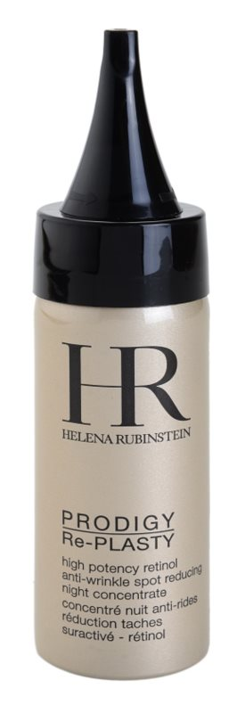 Helena Rubinstein Prodigy Re-Plasty High Definition Peel noční sérum proti vráskám