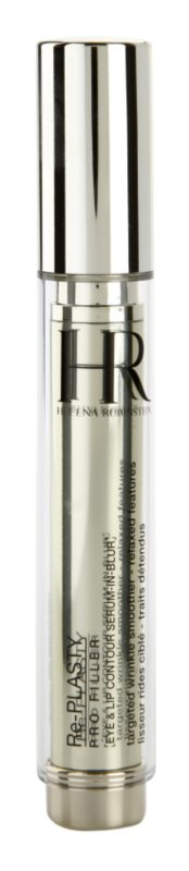 Helena Rubinstein Prodigy Re-Plasty Pro Filler serum wypełniające zmarszczki wokół oczu i ust