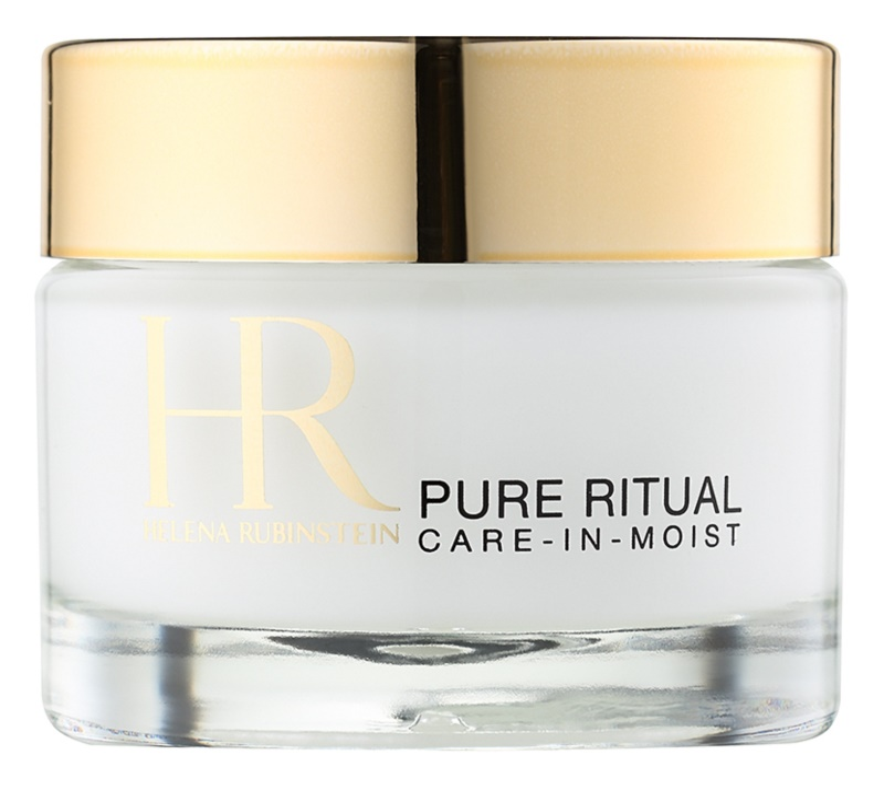 Helena Rubinstein Pure Ritual Intensive Hydrating Cream