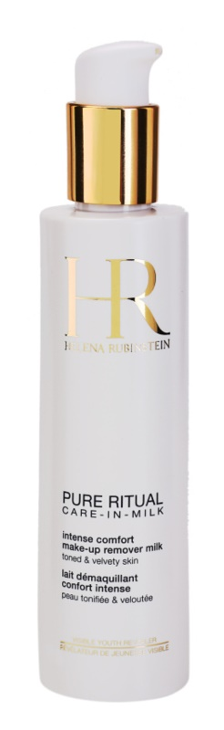 Helena Rubinstein Pure Ritual intensive Make-up Entferner-Milch