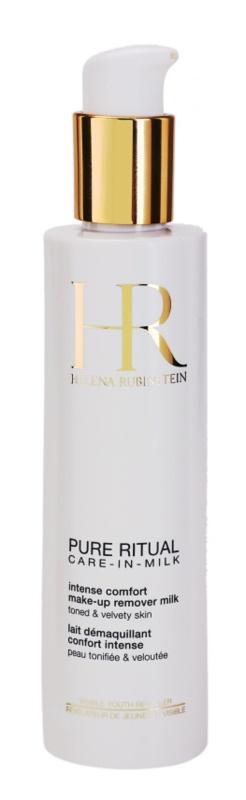 Helena Rubinstein Pure Ritual intenzivno mleko za odstranjevanje ličil