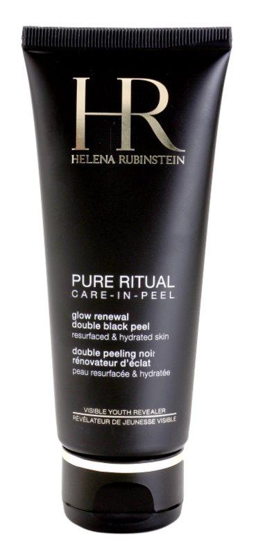 Helena Rubinstein Pure Ritual vlažilni čistilni piling za vse tipe kože