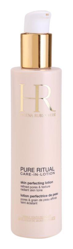 Helena Rubinstein Pure Ritual lait perfecteur visage pour tous types de peau