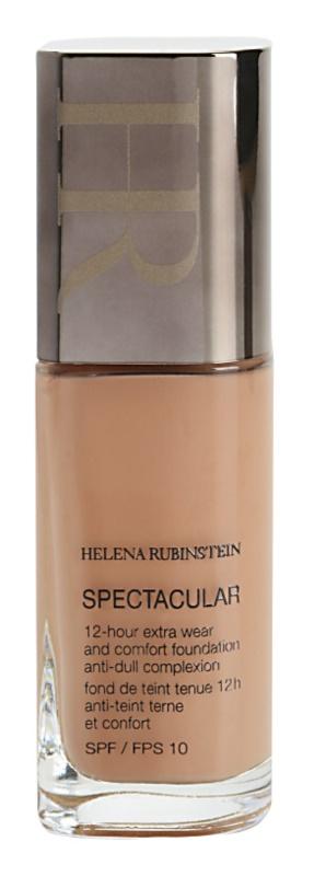 Helena Rubinstein Spectacular Liquid Foundation SPF 10