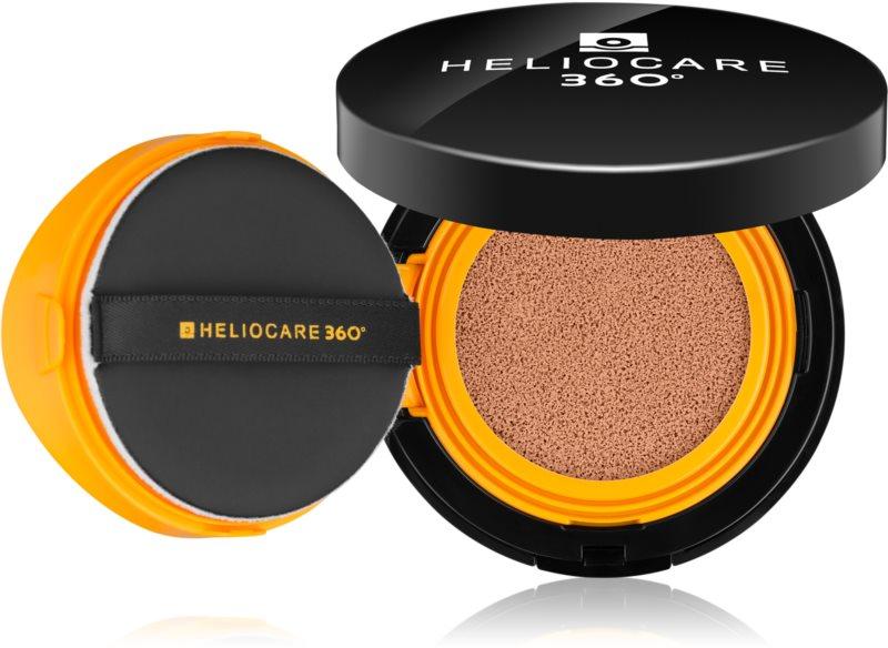Heliocare 360° lehký ochranný make-up v houbičce SPF 50+