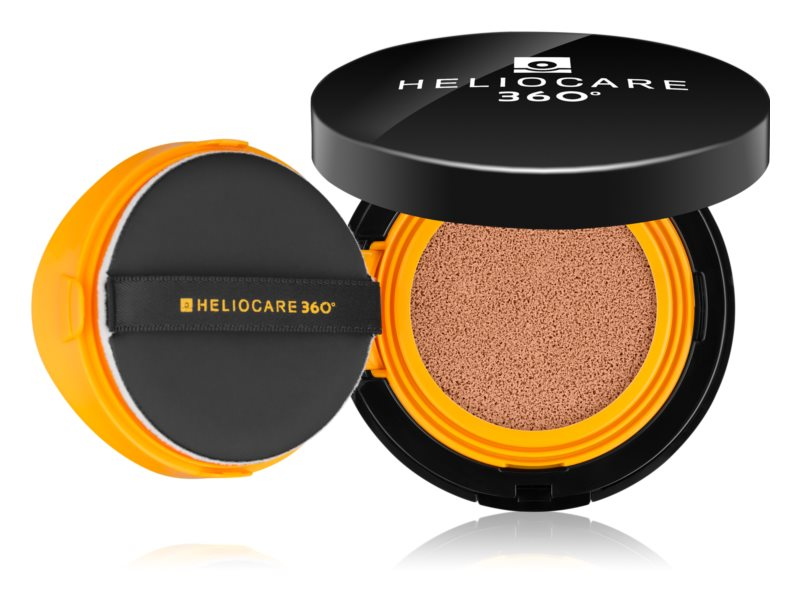 Heliocare 360° Lightweight Protective Cushion Foundation SPF50+