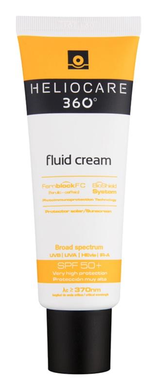 Heliocare 360° Sunscreen Fluid SPF50+