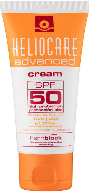 Heliocare Advanced protetor solar SPF 50