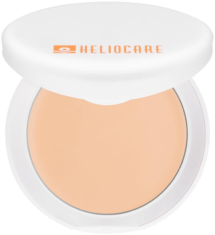 Heliocare Color тональна пудра SPF 50