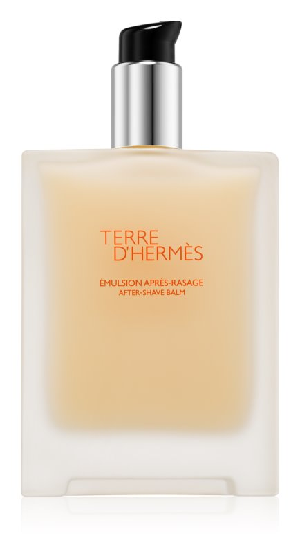 Hermès Terre d'Hermes borotválkozás utáni balzsam férfiaknak 100 ml