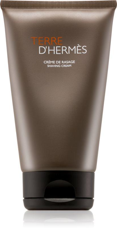 Hermès Terre d'Hermes krém na holenie pre mužov 150 ml