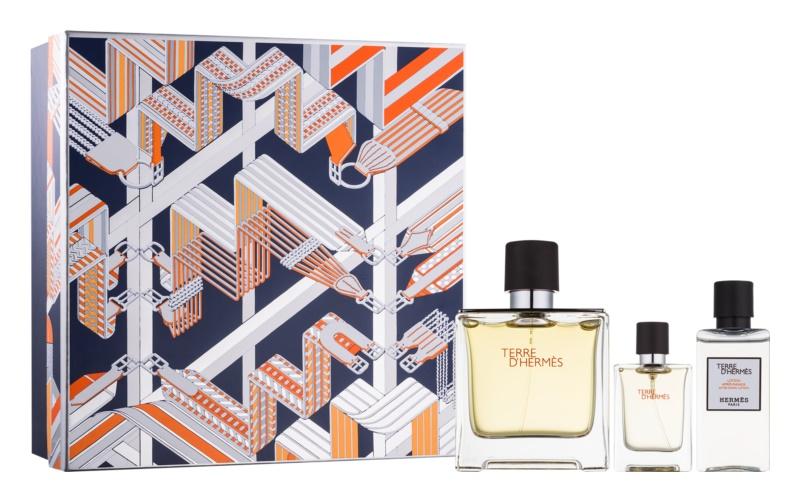 Hermès Terre d'Hermès confezione regalo XX