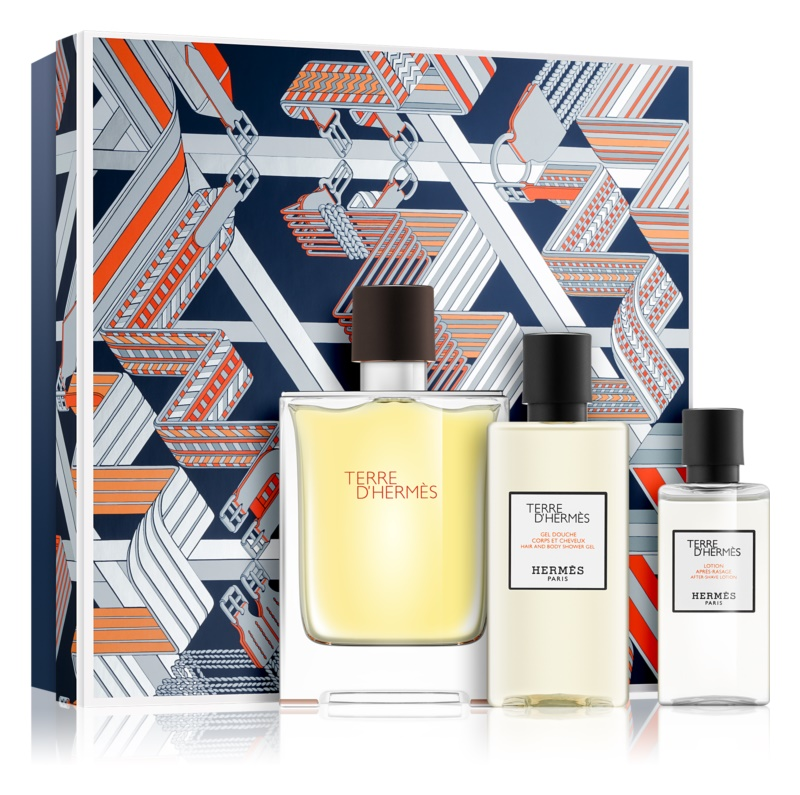 Hermes Terre d'Hermès Gift Set XXIV.