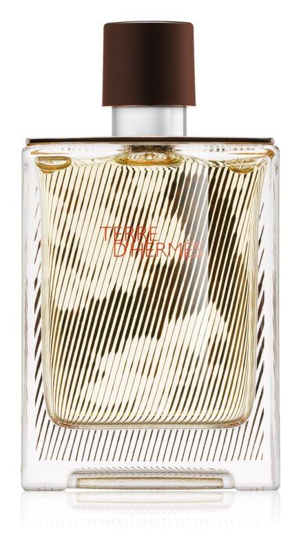 Hermès Terre d'Hermes Flacon H 2018 toaletní voda pro muže 100 ml