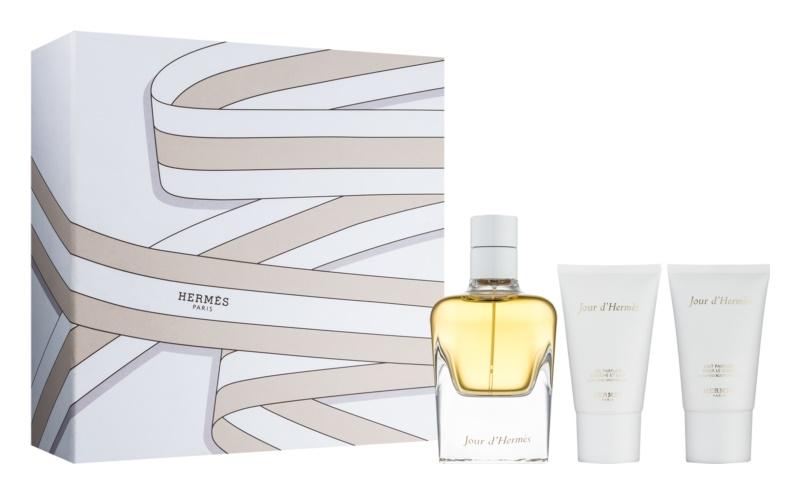 Hermes Jour d'Hermès Gift Set VI.