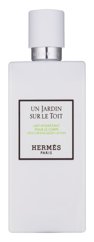 Hermès Un Jardin Sur Le Toit losjon za telo uniseks 200 ml