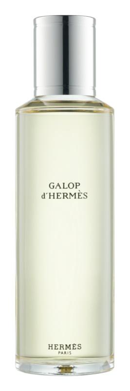 Hermès Galop d'Hermès perfumy dla kobiet 125 ml uzupełnienie