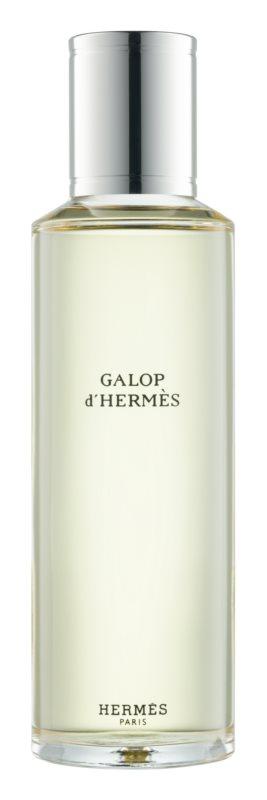 Hermès Galop d'Hermès profumo per donna 125 ml ricarica