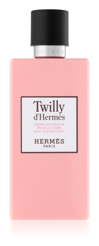Hermès Twilly d'Hermès Shower Cream for Women 200 ml