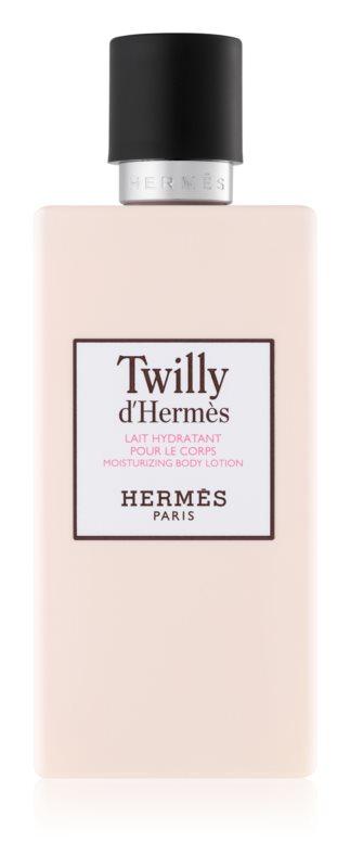 Hermes Twilly d'Hermès Bodylotion  voor Vrouwen  200 ml