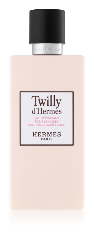 Hermès Twilly d'Hermes lotion corps pour femme 200 ml