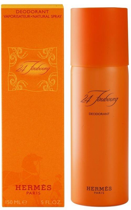 Hermès 24 Faubourg deospray pre ženy 150 ml