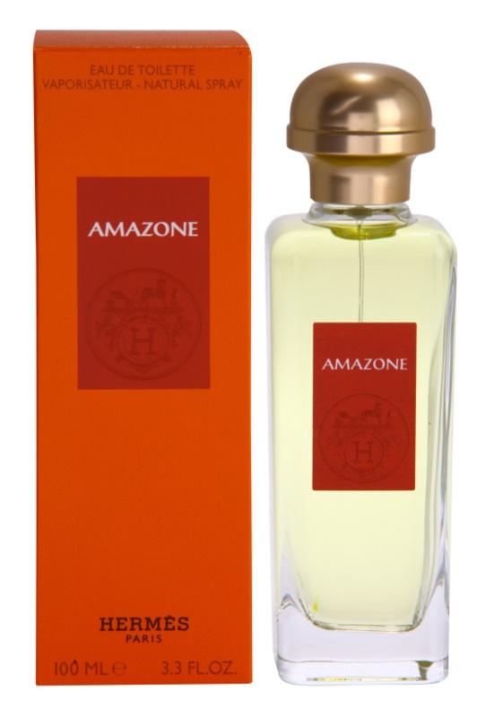 Hermès Amazone eau de toilette nőknek 100 ml
