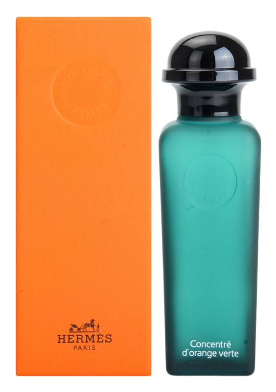 Hermès Concentré d'Orange Verte eau de toilette mixte 50 ml