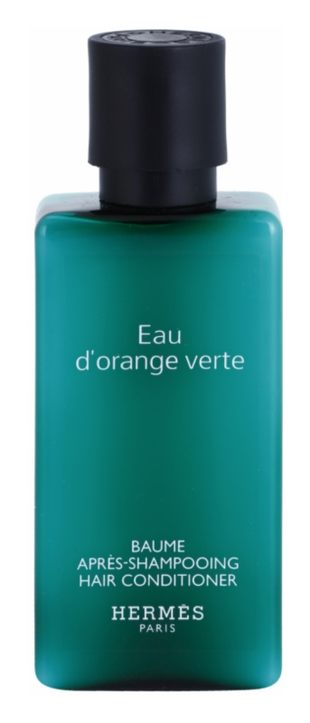 Hermès Eau d'Orange Verte odżywka unisex 40 ml odżywka