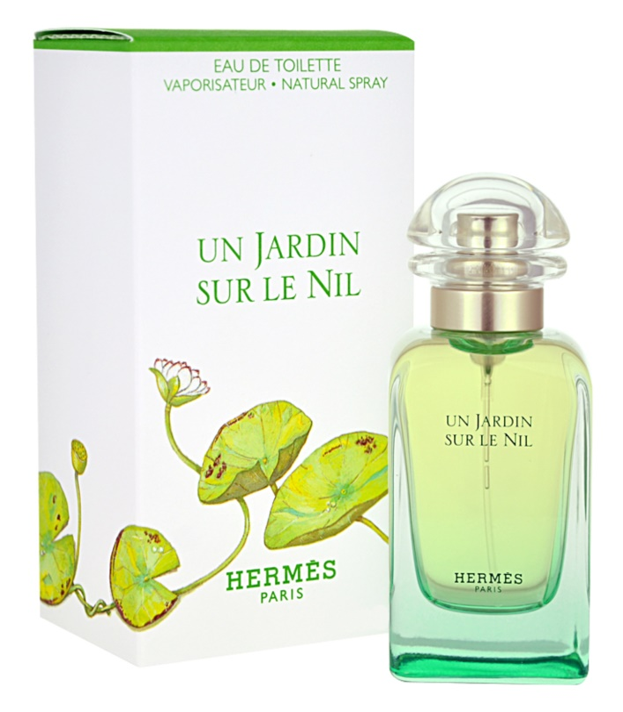 Hermès Un Jardin Sur Le Nil toaletní voda unisex 50 ml