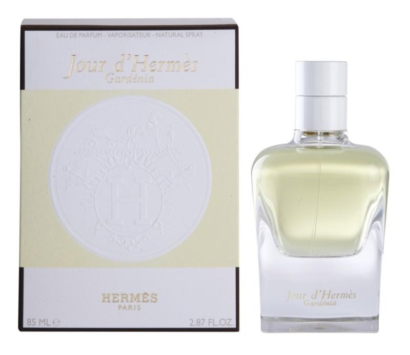 Hermès Jour d'Gardenia parfémovaná voda pro ženy 85 ml