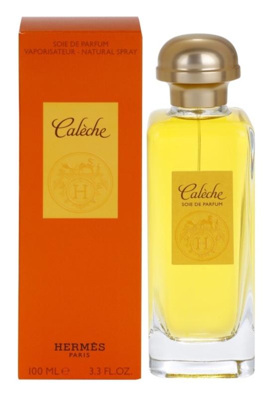 Hermès Calèche parfémovaná voda pro ženy 100 ml