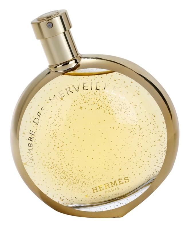 Hermès L'Ambre des Merveilles woda perfumowana tester dla kobiet 100 ml