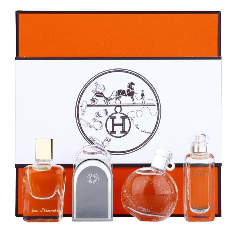 Hermès Mini darčeková sada I.