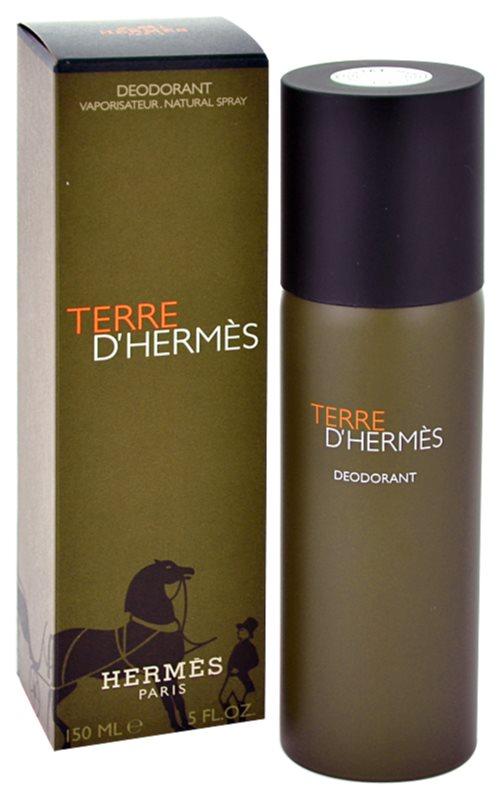 Hermès Terre d'Hermès deospray pentru barbati 150 ml
