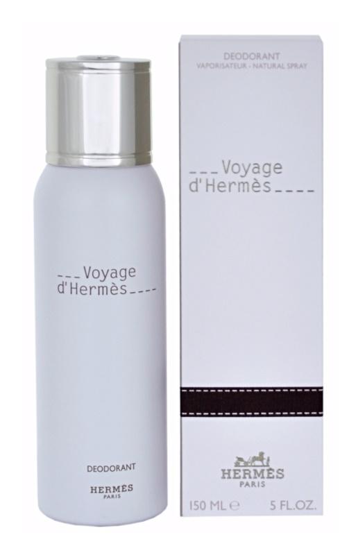 Hermès Voyage d'Hermès Deo Spray unisex 150 ml