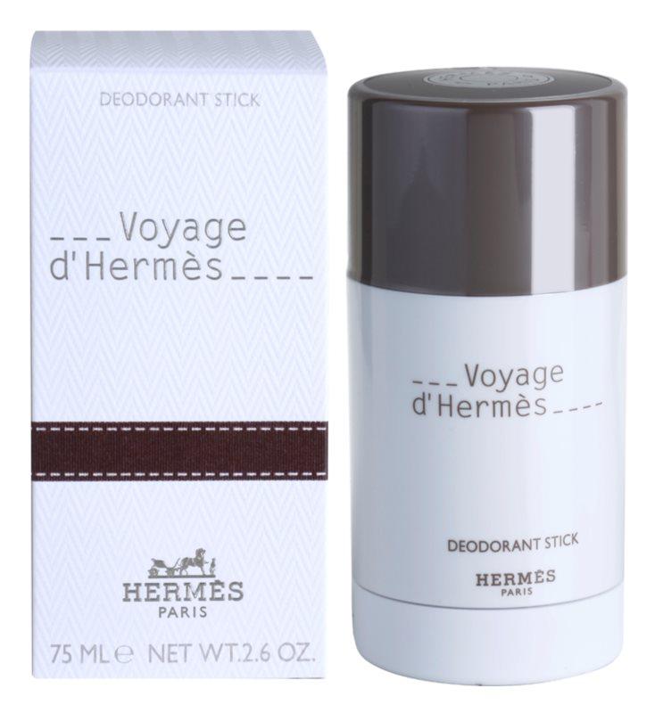 Hermès Voyage d'Hermès deostick unisex 75 ml