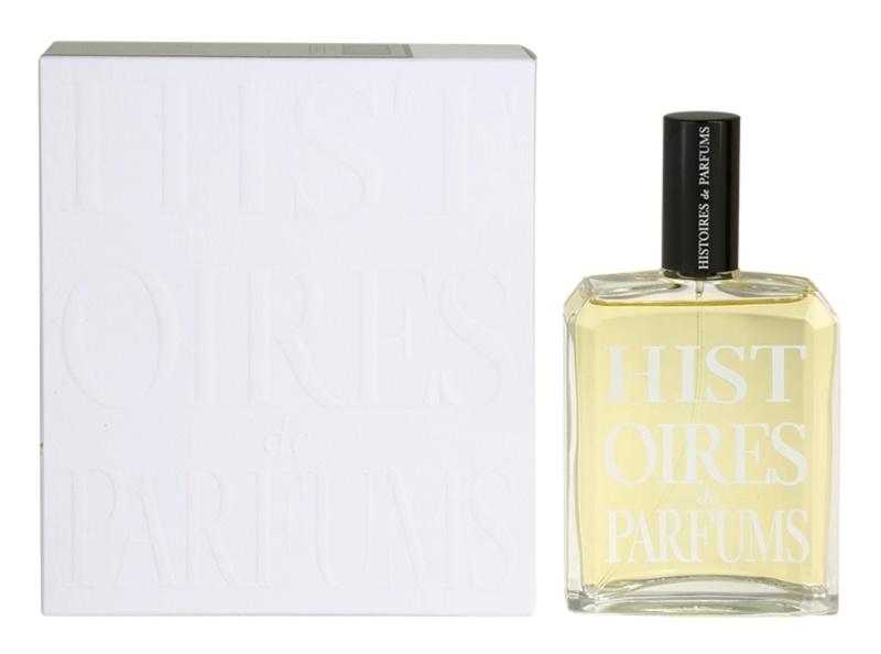 Histoires De Parfums 1873 eau de parfum pour femme 120 ml