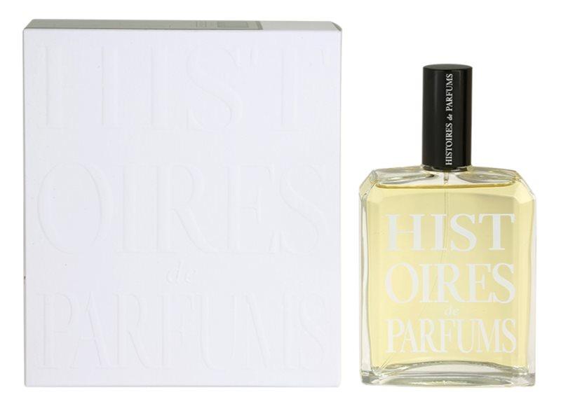 Histoires De Parfums 1873 woda perfumowana dla kobiet 120 ml