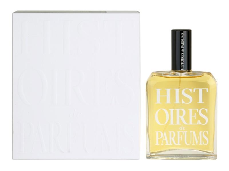 Histoires De Parfums 1876 parfémovaná voda pro ženy 120 ml