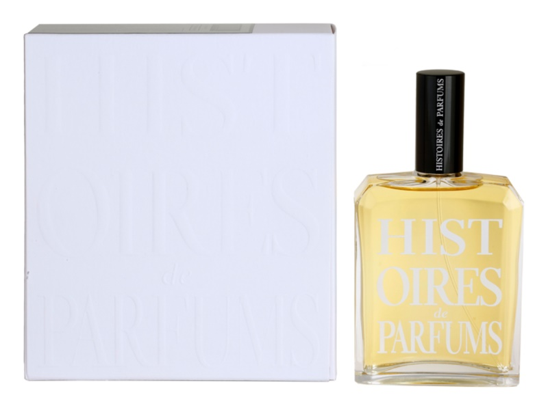 Histoires De Parfums 1804 Eau de Parfum für Damen 120 ml
