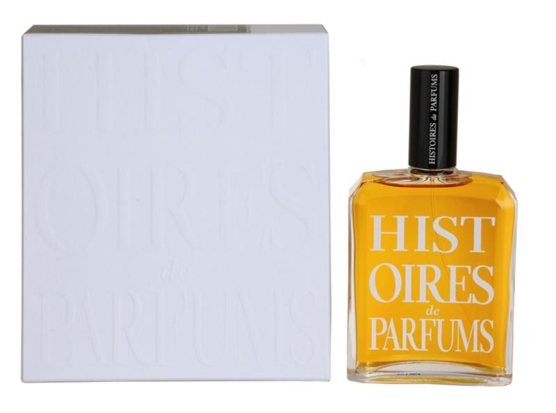 Histoires De Parfums 1740 parfémovaná voda pro muže 120 ml