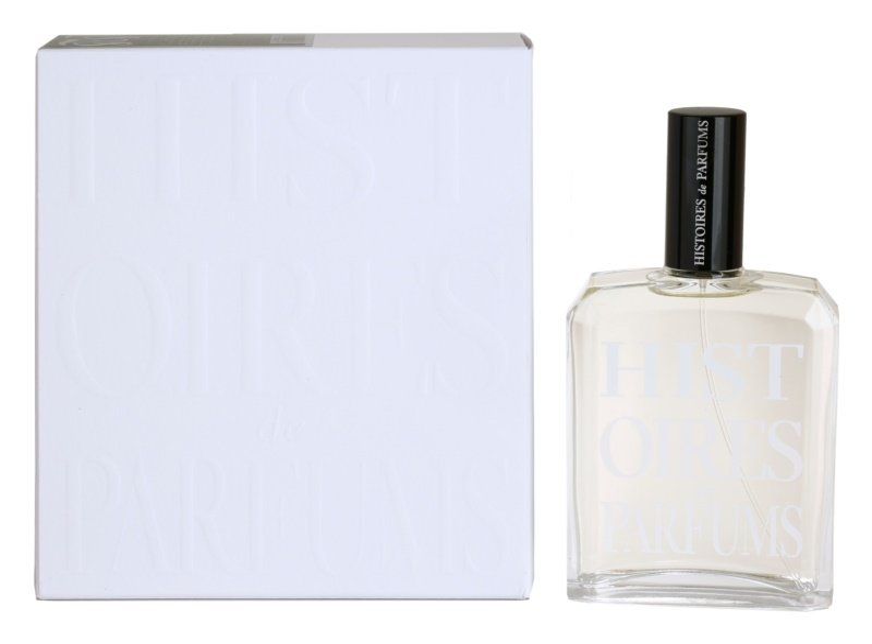 Histoires De Parfums 1828 eau de parfum férfiaknak 120 ml