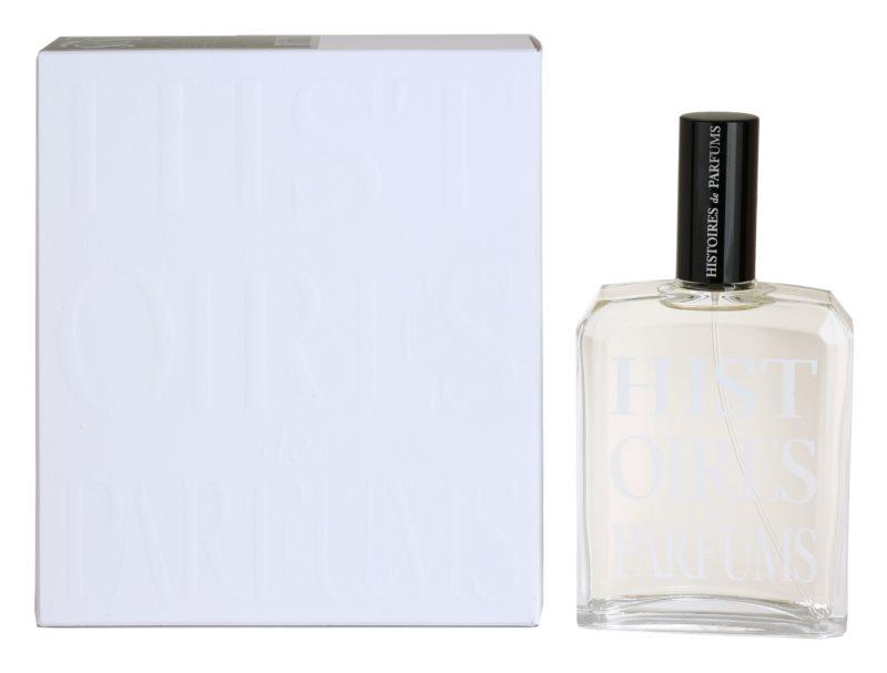 Histoires De Parfums 1828 Eau de Parfum Herren 120 ml