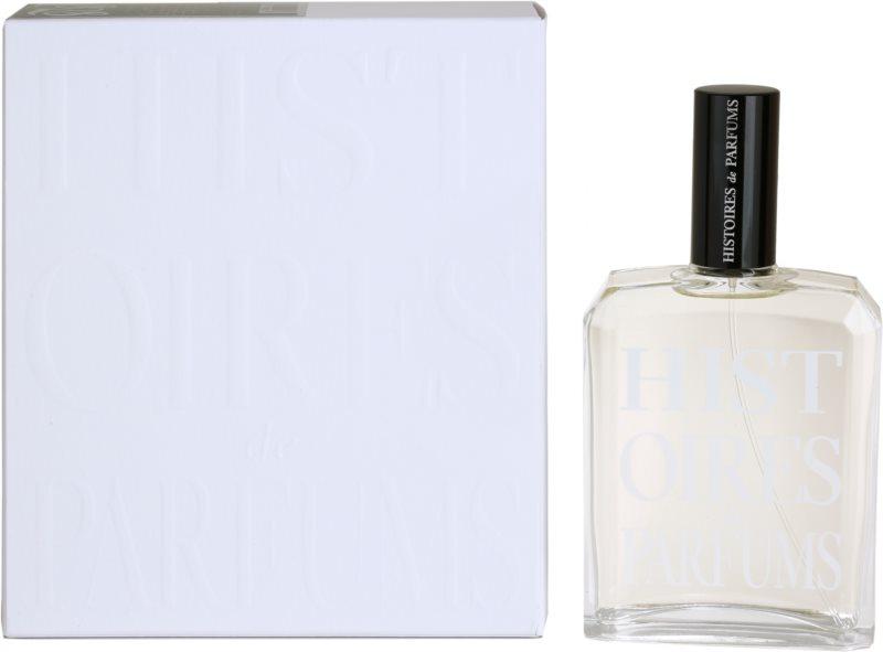 Histoires De Parfums 1828 woda perfumowana dla mężczyzn 120 ml
