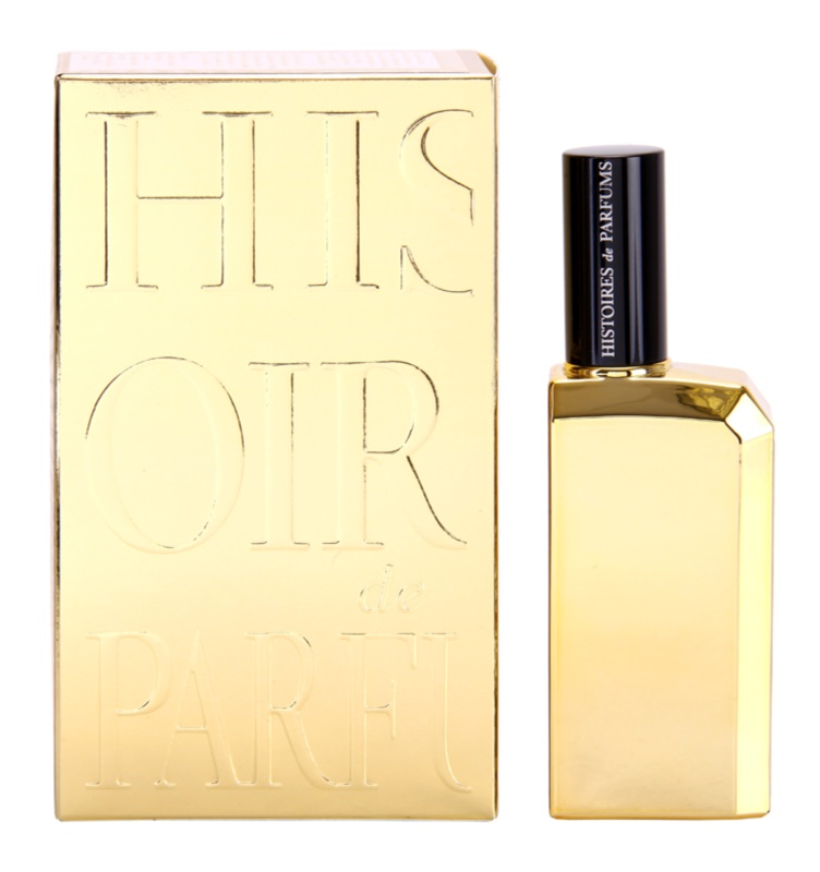 Histoires De Parfums Edition Rare Vidi parfémovaná voda unisex 60 ml