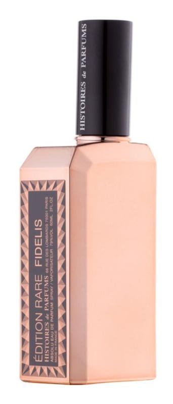 Histoires De Parfums Edition Rare Fidelis Eau de Parfum unissexo 60 ml