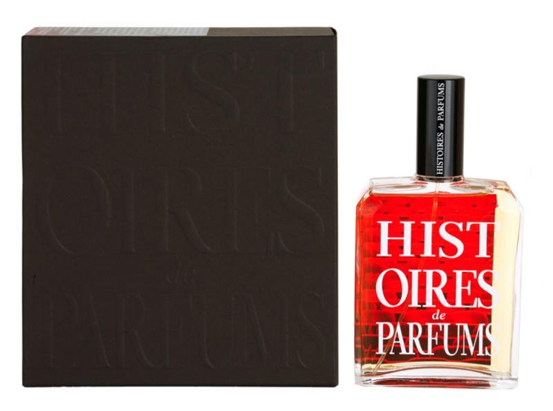 Histoires De Parfums L'Olympia Music Hall eau de parfum per donna 120 ml