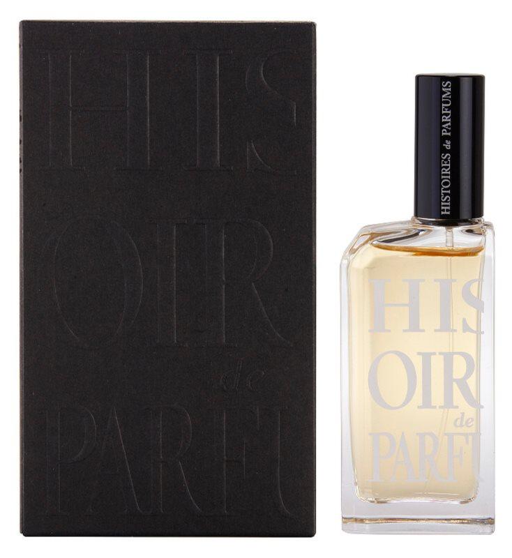 Histoires De Parfums Tubereuse 2 Virginale woda perfumowana dla kobiet 60 ml