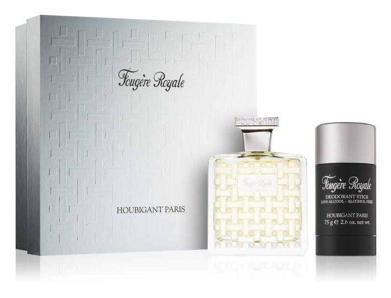 Houbigant Fougere Royale Gift Set